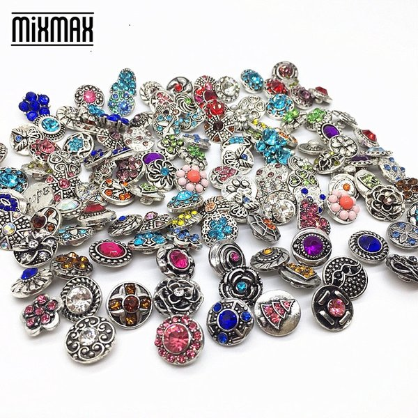 best selling wholesale interchangeable ginger 12mm 18mm snap button charms fits snaps jewelry brand new