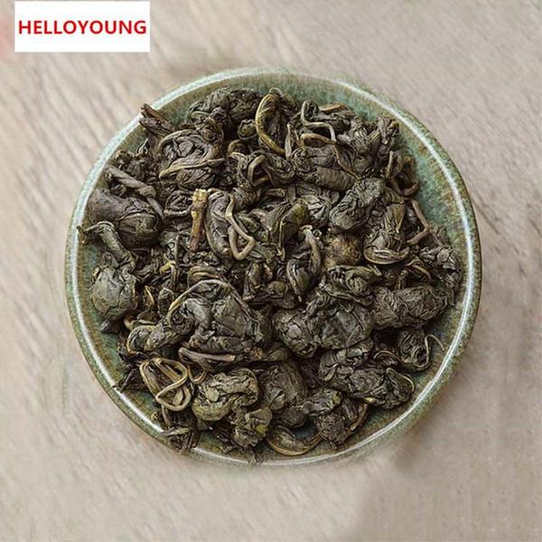 C-TS013 tè di foglie di gelso essiccato gelso naturale lascia tè cinese di cura di erbe a base di erbe disintossicazione del tè