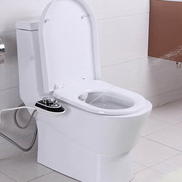 Excellent 2019 No Electricity Bidet Shower Female Private Parts Smart Toilet Seat Bidet Buttocks Ass Abs Flusher J16661 From Janowang 68 9 Dhgate Com Gmtry Best Dining Table And Chair Ideas Images Gmtryco
