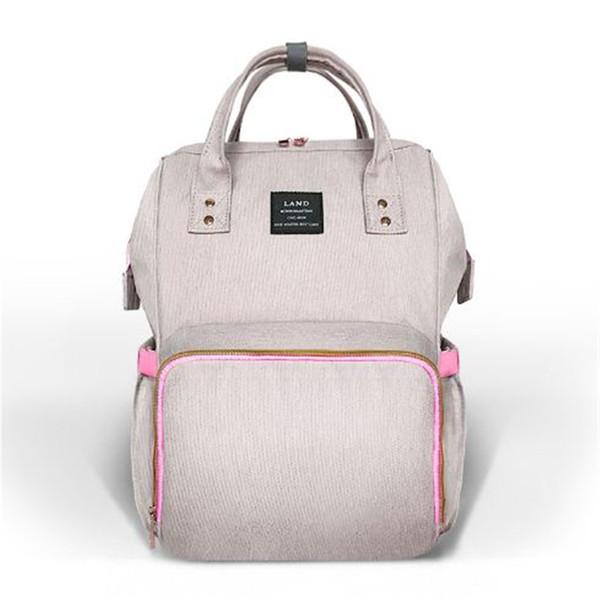 gris rosado