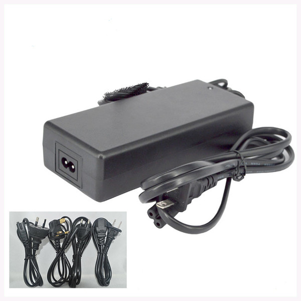 Security power supply Adapter AC100-240V to DC 12V 1A 2A 3A 5A 6A 7A 8A 10A for 5050 5630 3528 strip light