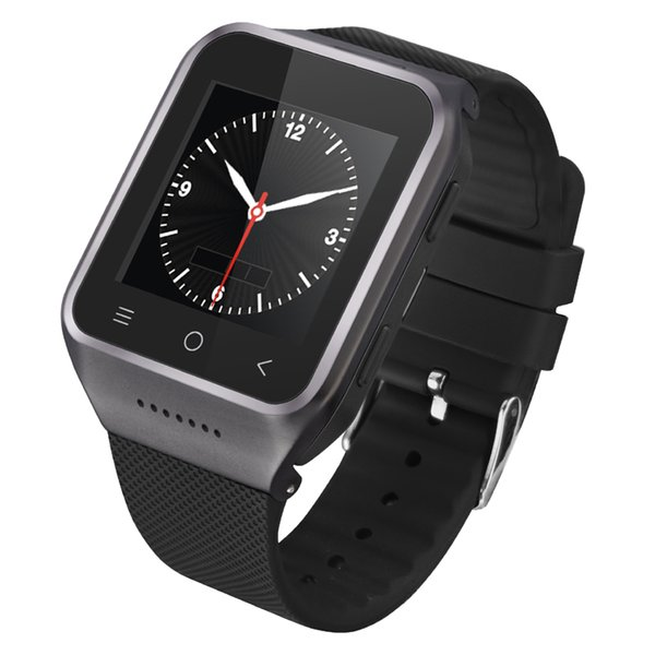 S8 Android Smart Watch 1,54 Zoll Touchscreen 5,0 M Kamera Android 4.4 Bluetooth 4.0 Smart Watch Telefon