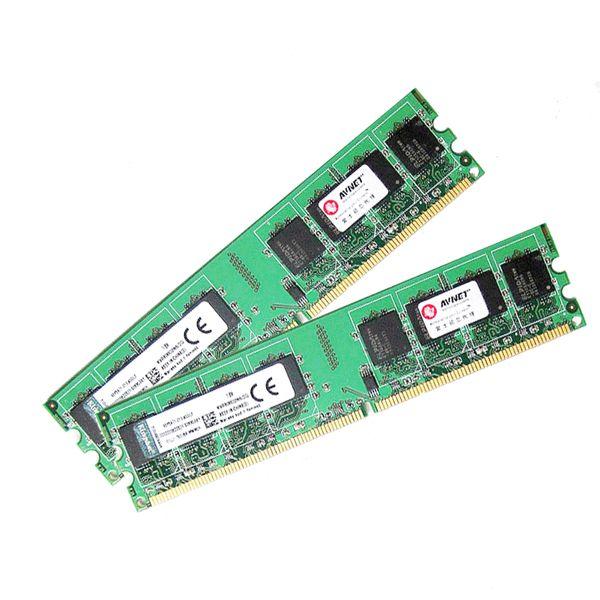 AMD Dedicated RAM 4GB DDR2 800mhz 4GB 2Rx4 PC2-6400U Desktops RAM backward compatible with ddr2 667/533 AMD CPU motherboard dedicated memory