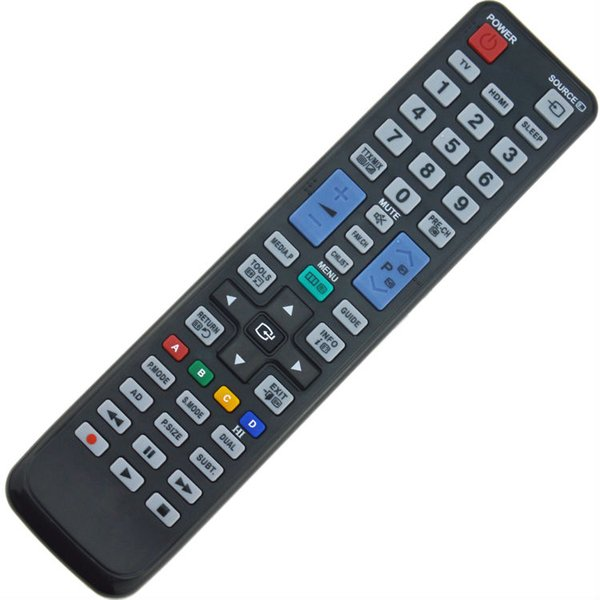 Wholesale BN59 01014A Remote Control Use For Samsung LCD/LED TV Tv Remote  Pc Remote From Muju, $20 48| DHgate Com