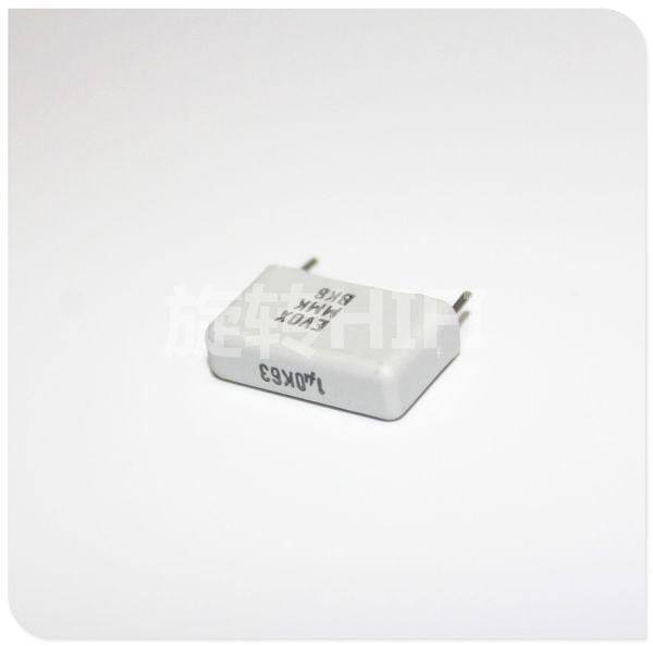 20pcs EVOX MMK15 105/63v 1.0uf 1uf new fever audio coupling capacitor p15 free shipping