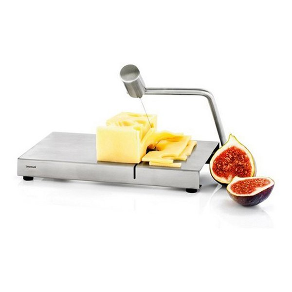 best selling Endurance Stainless Steel Wire Cutting Cheese Butter Slicer Cutter Knife Serving Cheese Board