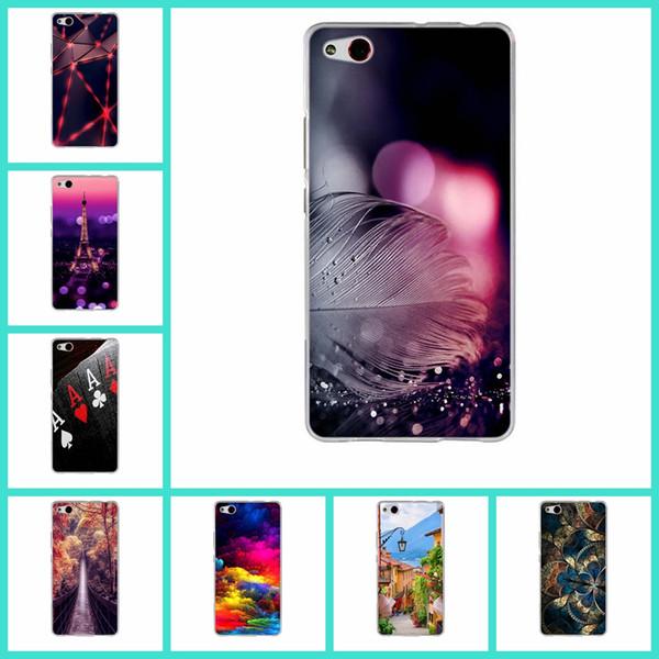 All'ingrosso-Fashion Coque per ZTE Nubia Z9 Max Case Design perfetto Paiting Back Cover Case per ZTE Nubia Z9 Max Phone Cases Cover Capa