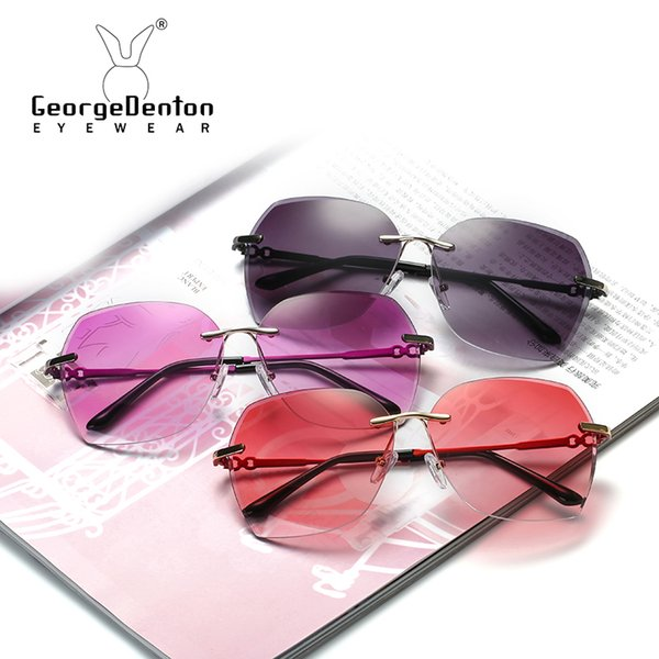 suncloud sunglasses  2017 Unique Design Colorful Sunglasses New Tide Ms Diamond Cutting ...