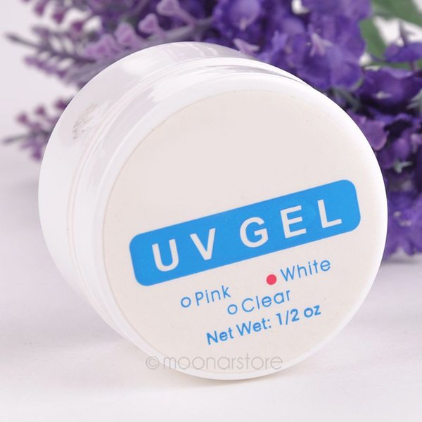 All'ingrosso- 2016 NUOVA bellezza lucida per unghie Base di trucco per gel UV per unghie art builder Colla * 41