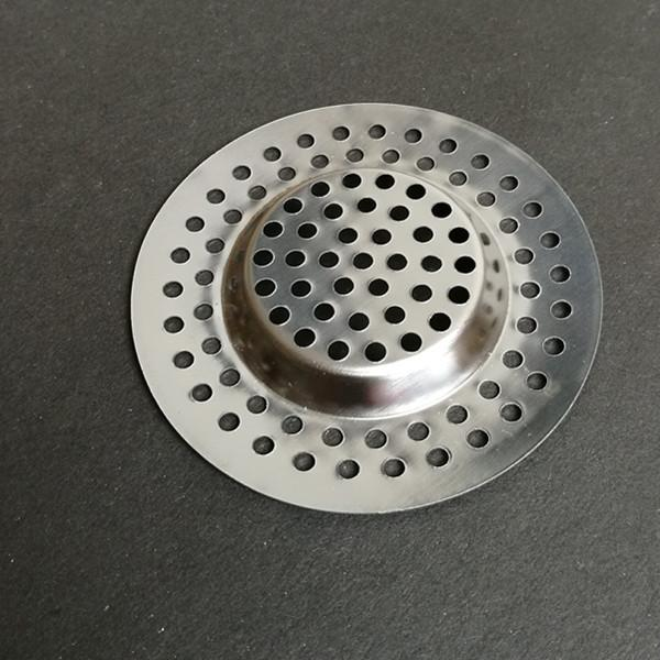 2019 Stainless Steel Kitchen Sink Strainer Waste Plug Bathroom Drain Hole  Hair Filter From Gifts0088, $3.07 | DHgate.Com