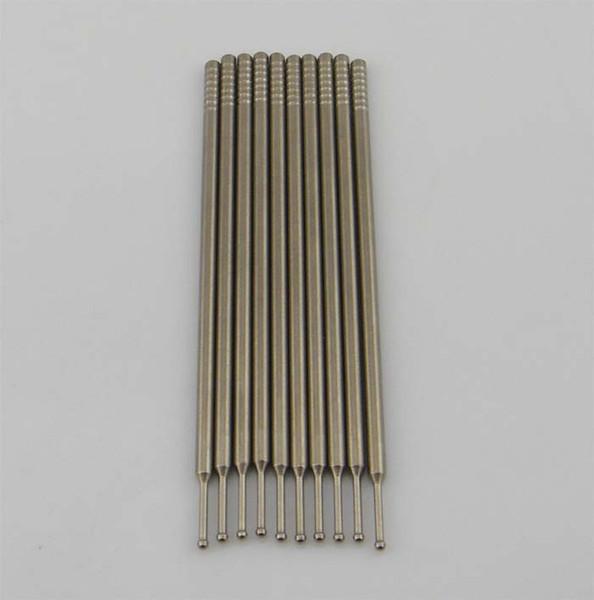Dabber de titanio de alta calidad, también ofrecemos bong de vidrio, clavo de titanio GR2, clavo de cuarzo, clavo de cerámica, molinillo de hierbas
