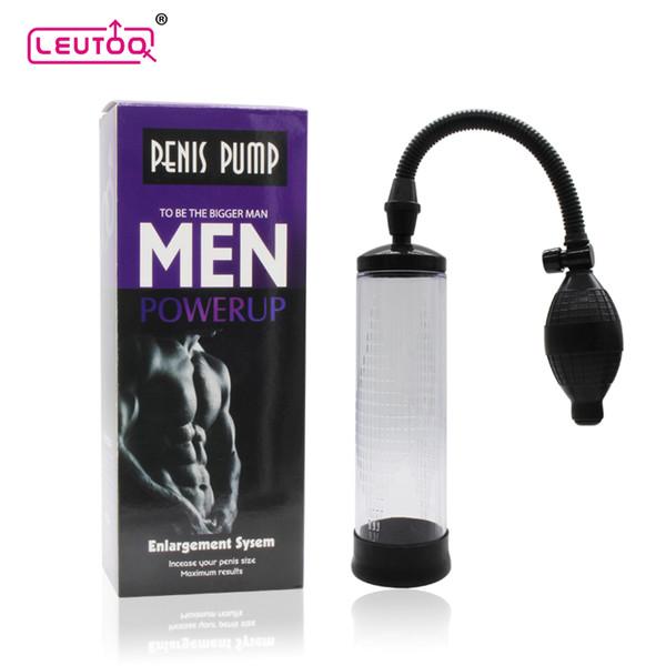 penis pumpe funktion