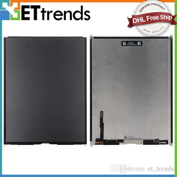 100% Original New LCD for iPad Air LCD Screen DHL Free Shipping AA0019