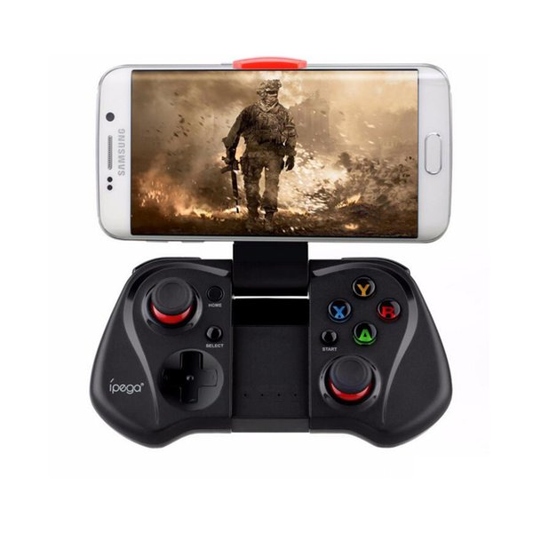 IPEGA Wireless Bluetooth Unique Controller Gamepad Support Android/ios/Android TV Box/Tablet PC With Retail Packing