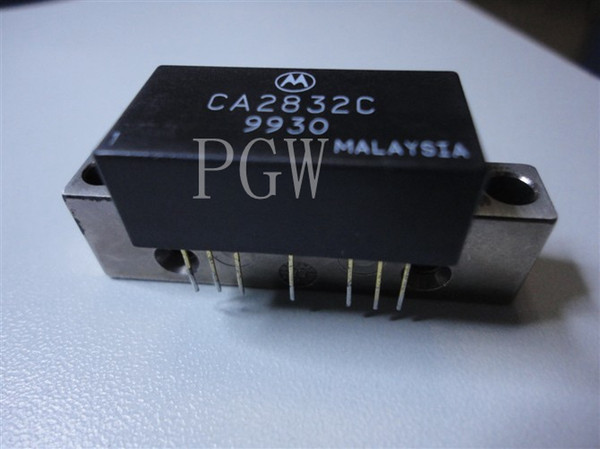 CA2832C specializes in high frequency . Radio frequency. Microwave tube communication module