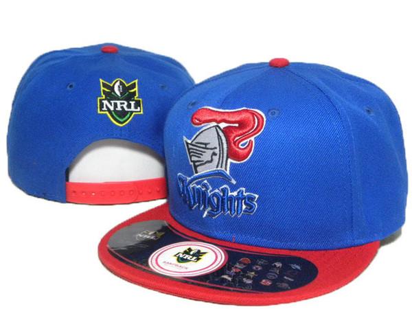2017 Atacado varejo NRL Cap Hat Baseball snapback chapéus para homem Com Logotipo Tags Futebol Capacete Esportes Ao Ar Livre Chapéu NRL Escada Ordem Da Mistura