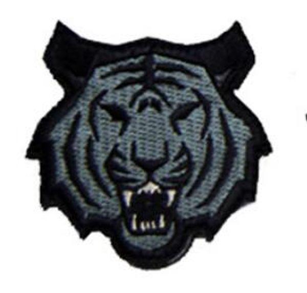 gris tigre