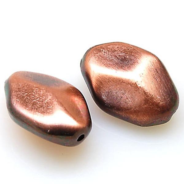 Matériaux principaux des Broches