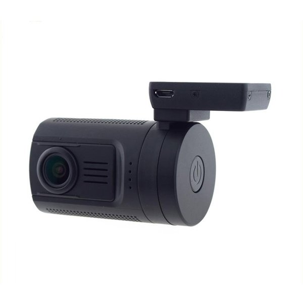 Mini 0806 Super 1296P Parking Ambarella A7LA50 Support 256G Car DVR Camera Video Recorder G-sensor Night Vision Mini Dash Cam