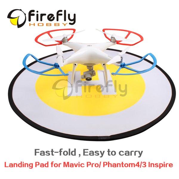 Посадочная площадка к дрону фантом кофр к беспилотнику mavic combo