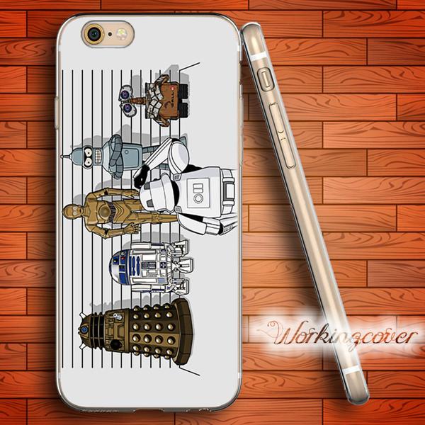coque iphone 6 stormtrooper