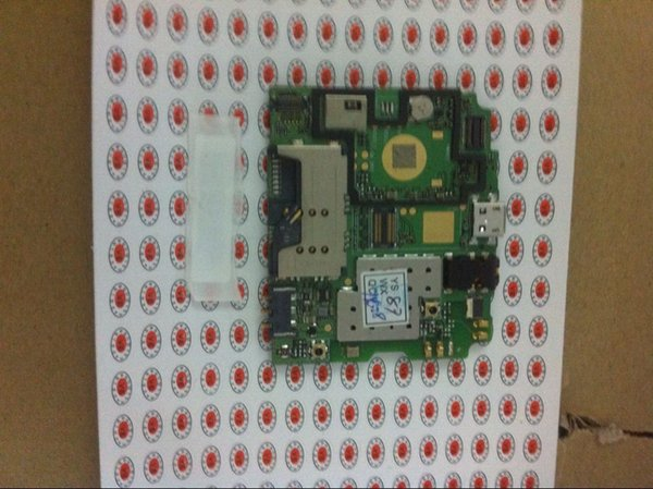 Unlocked test used work well for lenovo a789 motherboard mainboard board card fee chipsets panel free shipping
