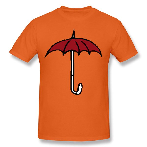 Umbrella Casual T Shirts Male Hot Selling Adult T-Shirt Homme Homem Cotton White T Shirts Latest Cotton Funny Geek T Shirts