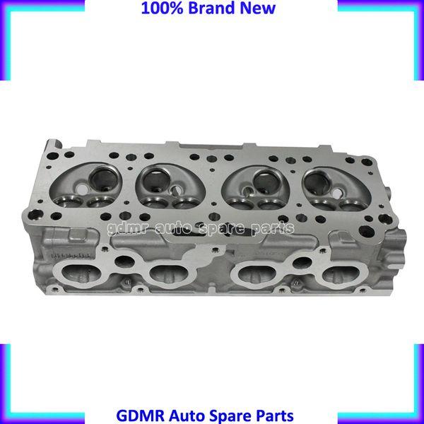 best selling Engine parts 12v F2 cylinder head FE-JK FEJK-10-100B For Mazda B2200 E2200 MX-6 2184cc SOHC