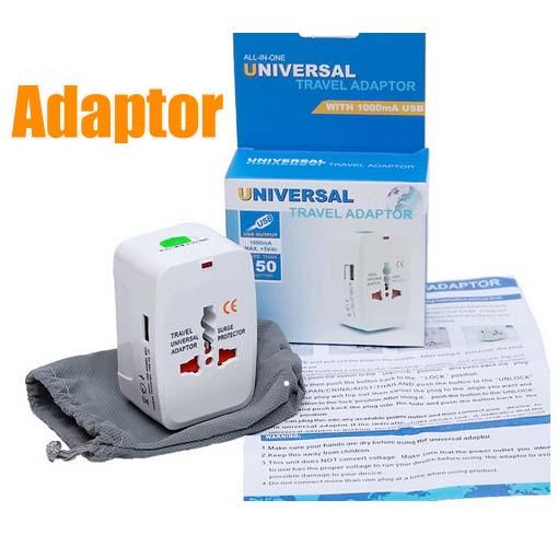 top popular Plug power Socket Adapter International travel adapter Universal Travel Socket USB Power Charger Converter EU UK US AU 2020