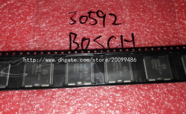 1 PCS 30592 BOSCH QFP64