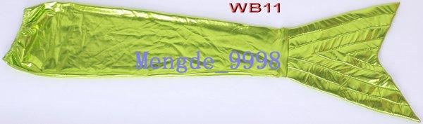 WB11-Grass Green