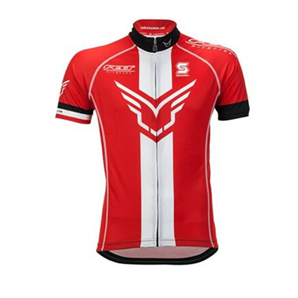 FELT Cycling Jersey 2018 Men's Maillot Ciclismo Short Sleeve Mountain Bike Shirts racing tops Summer Outdoor MTB Bicycle Clothes H1521