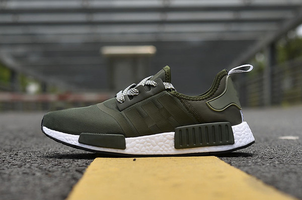 big sale fb514 88d06 2019 NMD R1 Mens Running Backetball Shoes Sneakers Nmd Sports Women Men  Boost Shoes With Box Size 36 45 From Outdoorlife, $36.78   DHgate.Com