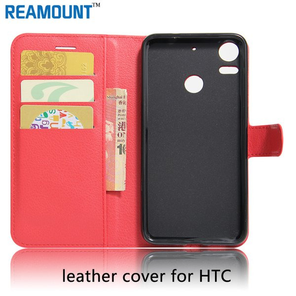 Wholesale for HTC M8 cover case Premium PU Leather Wallet Flip Case for HTC One X G23 S720E Leather Stand Case