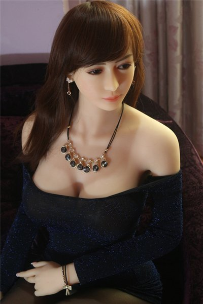 2016 NEW 158cm Top quality janpanse real doll, full size silicone sex doll love doll, oral vagina pussy anal adult doll free shipping