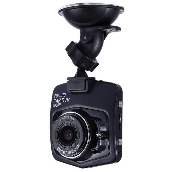 Auto dvd 2016 Neueste Auto Dash Cam Auto DVR Detektor G-sensor Dashcam Video Registrator Recorder Zyklus Aufnahme Nachtsicht für Auto Lkw