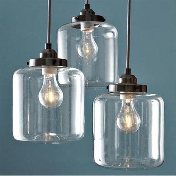 Lámpara Vintage Comedor Luz E27 Bombillas Del Clásica Lámpara Para Placa Frascos A54 Sala Colgante Compre 1 28 Iris128 En 3 Tradicional En vnwO8mN0