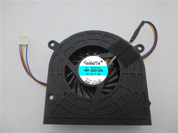 1323-00DU0H2 POUR HP Omni TouchSmart 220 320 420 520 620 Un ventilateur HP ENVY 23 CPU ventilateur de refroidissement BASA1025R2U KUC1012D-AK69 KUC1012D