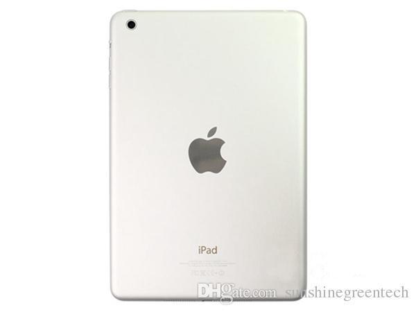 """top popular Refurbished iPad mini Authentic Apple iPad mini 1st Generation Tablets 16 32 64G Refurbished Tablets IOS Wifi 7.9"""" DHL free 2019"""