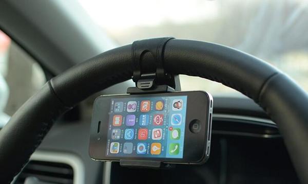 Автомобильный держатель стенд для смартфонов кронштейн (мук магазин оплаты)