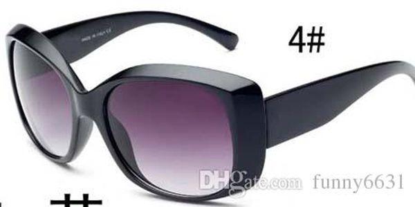 Hot Fashion Summer Sunglasses Retro Coating Mens Vintage Round Sunglasses Men Cool Women Retro Sun Glasses Framed free ship