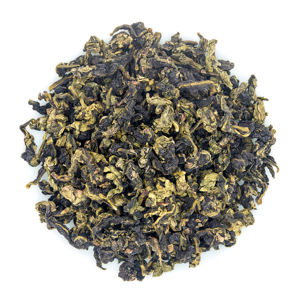 Китайский чай улун Tie Guan Yin Yun Aroma, чай Anxi Tieguanyin, китайский чай Фуцзянь Oolong Tikuanyin