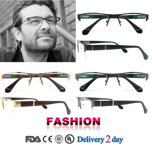 2018 2017 China Latest Custom Made Eyeglasses Frame Wholesale ...