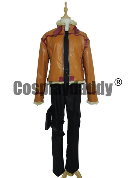 Resident Evil Costumes Resident Evil 4 Leon S Kennedy Cosplay Costume Canada 2019 From Lisacostume Cad 88 13 Dhgate Canada