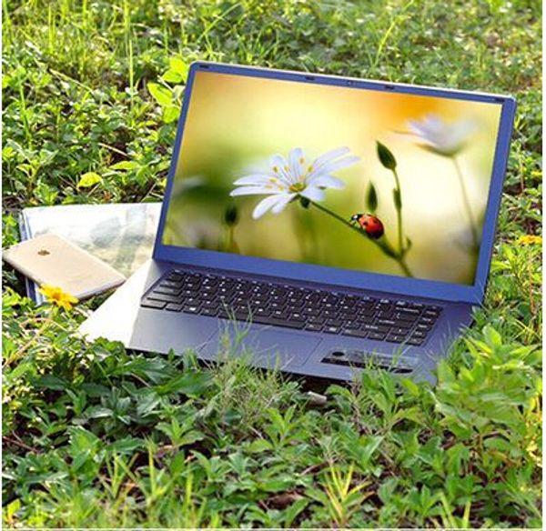 Best price 15.6 inch intel quad core Z8300 4GB 64GB Laptop DHL express free shipping