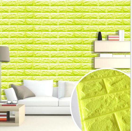 Eco Friend Xpe Wall Faux Brick Panel 3d Decorative Interior Xpe Wall ...