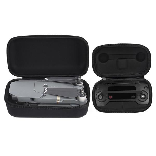 Nave dagli USA Borsa da trasporto per DJI Mavic Pro Drone e Remote Controller