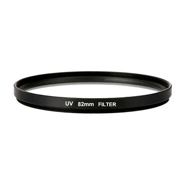 Ultra-Violet UV Lens Filter Protector 52/55/58/62/67/72/77/82mm For Canon for Sony For Sigma Nikon Pentax Camera