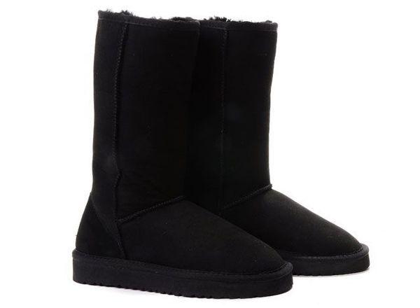Fashion Winter Classic Snow Boots Tall Women Boot Warm Ladies Brand Designer Shoes Australia Christmas Brown Black Sale Online Sale