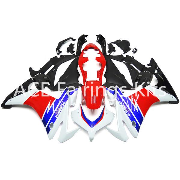 Honda CBR500R 2012 2013 2014 Injection ABS motorcycle Fairing Kit Bodywork CBR500 R 12 13 14Red white blue black